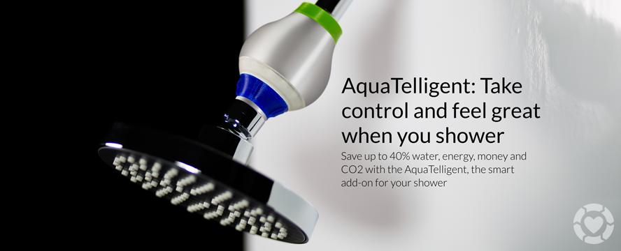 AquaTelligent 🚿