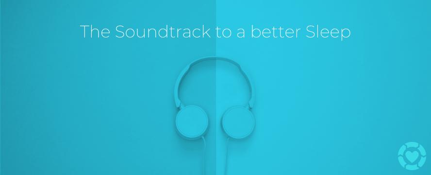 The Soundtrack to a Better Sleep [Playlist]