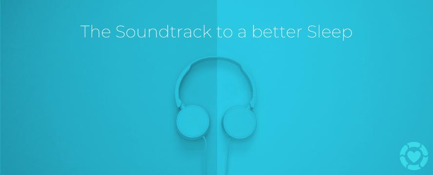 The Soundtrack to a Better Sleep [Playlist] | ecogreenlove