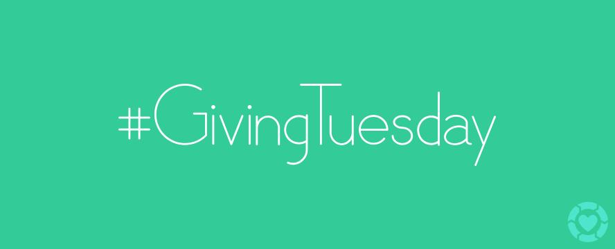 Giving Tuesday | ecogreenlove