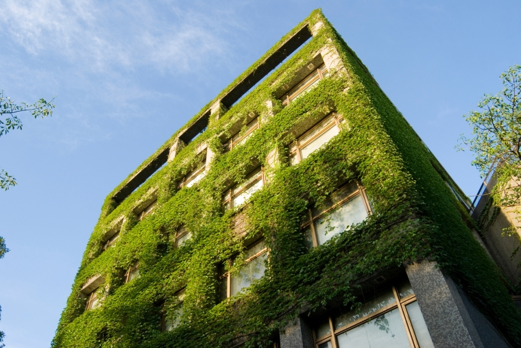 Design and Architecture vs. Climate Change: What Does the Future Bring | ecogreenlove