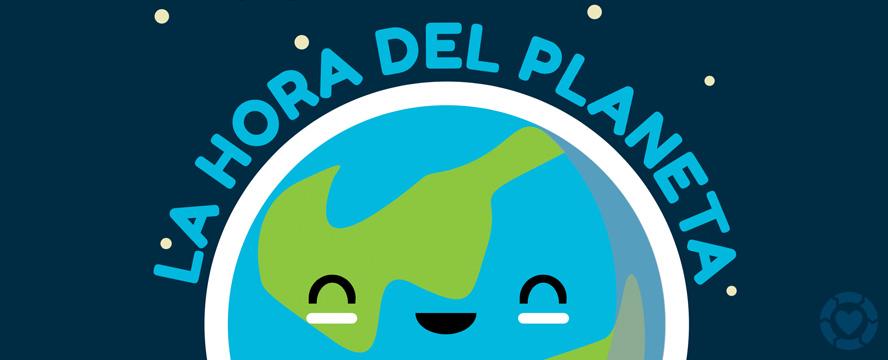 Hora del Planeta: Actividades para tus Pequeños | ecogreenlove