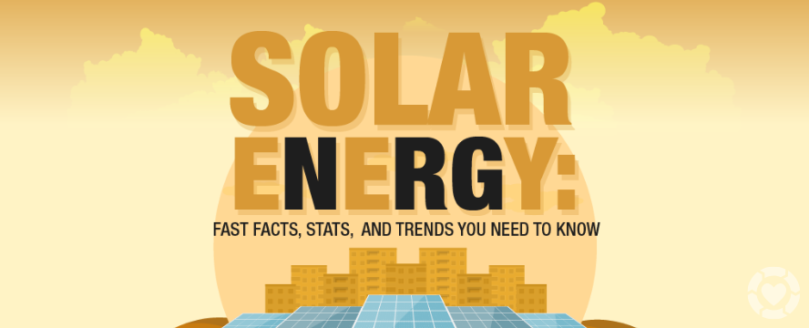 Solar Energy: Fast Facts, Stats, and Trends you Need to Know[Infographic] | ecogreenlove