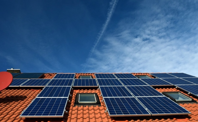 6 Ways to Maximize Efficiency of Solar Panel | ecogreenlove