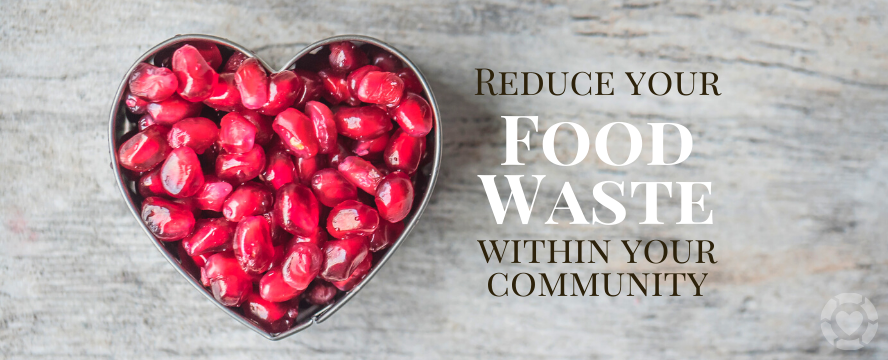 Reduce your Household Food Waste with a touch of a button [Cup O' Sugar App] | ecogreenlove