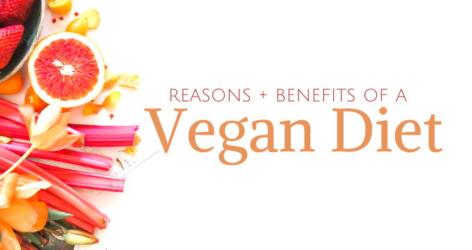 Reasons for Going Vegan and Benefits of a Vegan Diet   ecogreenlove