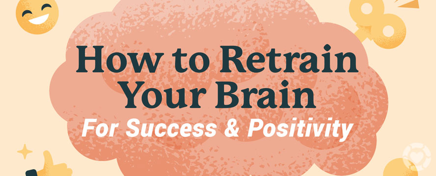 How to Retrain your Brain [Visual] | ecogreenlove