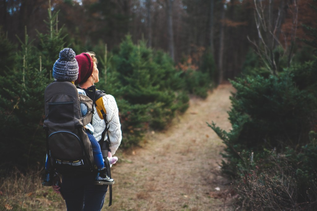 6 Sustainable Tips For Eco-Friendly Hiking and Planning | ecogreenlove