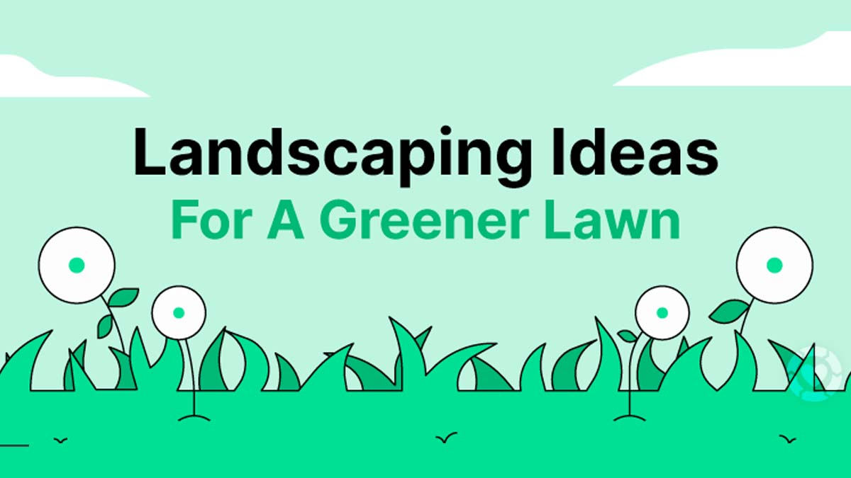 A Guide to Eco-Friendly Landscaping [Visual] | ecogreenlove