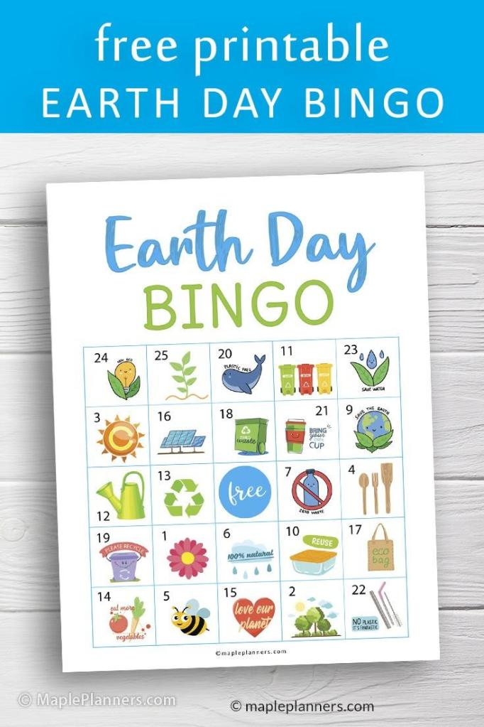 Earth Day Activities and Upcycling Crafts | ecogreenlove