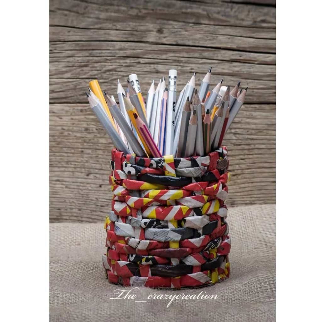 Earth Day functional Upcycling Ideas | ecogreenlove