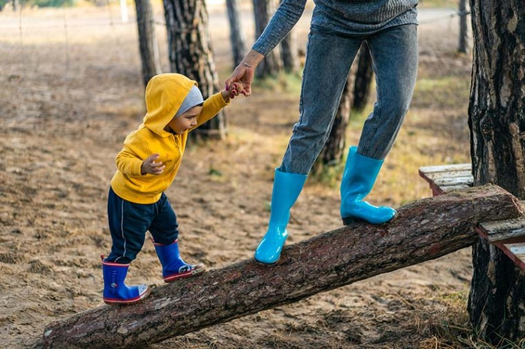 7 Tips on being an Eco-Friendly Parent | ecogreenlove
