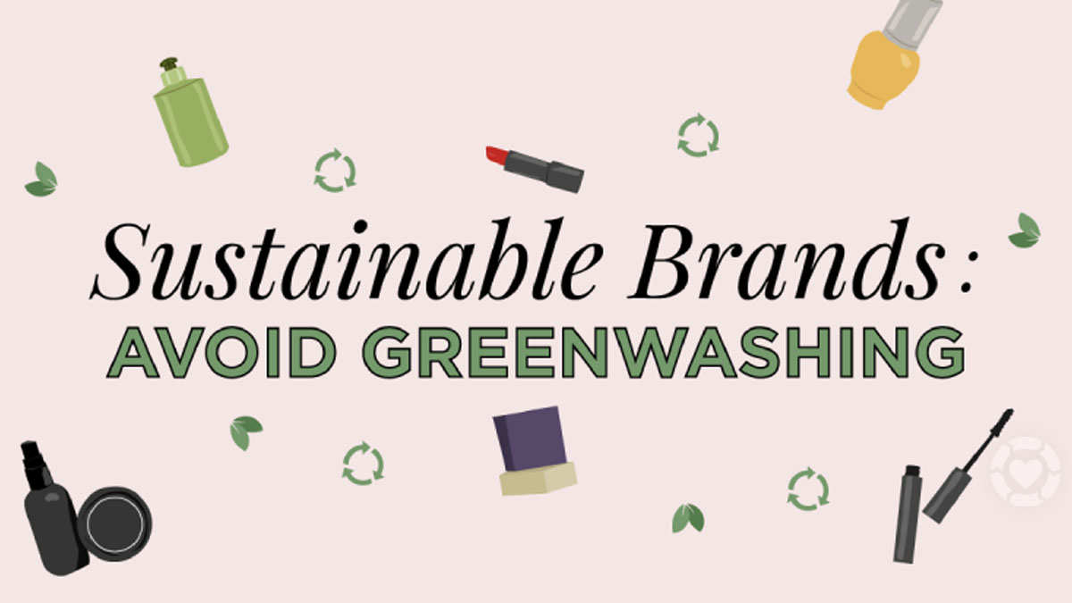 How Businesses can Avoid Greenwashing [Visual] | ecogreenlove