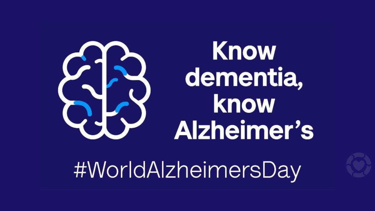 Know Dementia, Know Alzheimer's [Visuals]